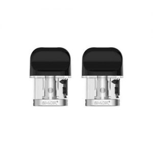 SMOK Novo X Replacement Pods (3 Pack) - 0.8ohm - Meshed