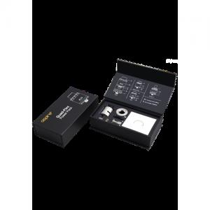 Aspire Quad-Flex Power Pack - Stainless Steel