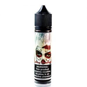 Adam Bomb Juice - Creamy Strawberry - 60ml / 3mg