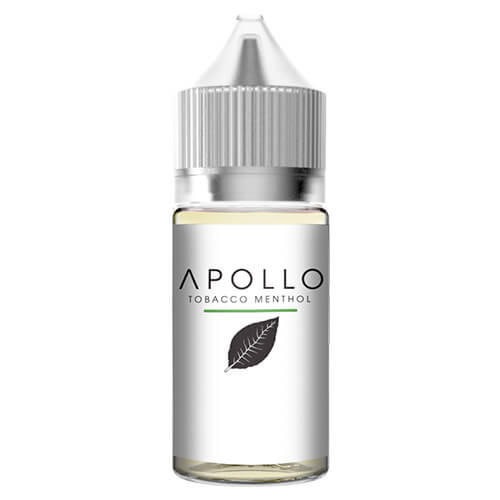Apollo SALTS - Tobacco Menthol - 30ml / 35mg