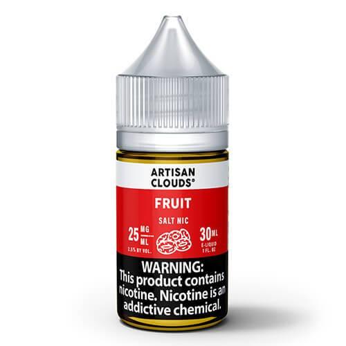 Artisan Clouds eJuice SALTS - Fruit - 30ml / 50mg