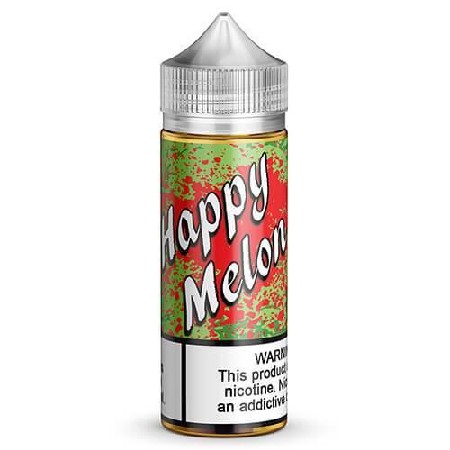 BIGFinDEAL E-Liquid - Happy Melon - 120ml / 0mg