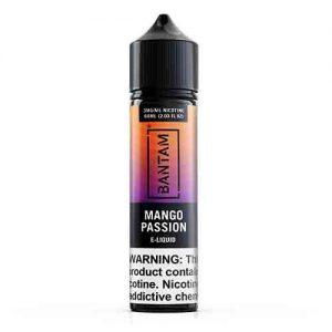 Bantam - Mango Passion - 60ml / 6mg