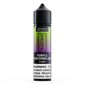 Bantam - Purple Watermelon - 60ml / 3mg