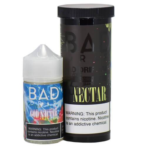 Bad Drip E-Juice - God Nectar - 60ml / 3mg