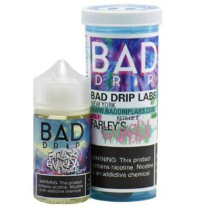 Bad Drip E-Juice - Farley's Gnarly Sauce ICED OUT - 60ml / 0mg