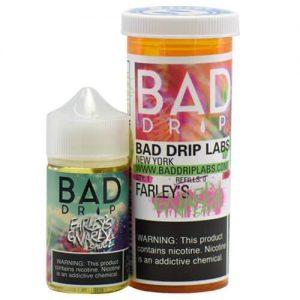 Bad Drip E-Juice - Farley's Gnarly Sauce - 60ml / 6mg