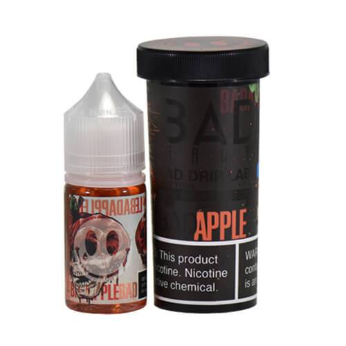 Bad Drip Salts (Bad Salts) - Bad Apple - 30ml / 45mg