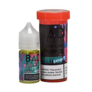 Bad Drip Salts (Bad Salts) - Pennywise ICED OUT - 30ml / 45mg