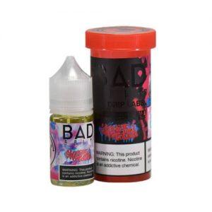 Bad Drip Salts (Bad Salts) - Sweet Tooth - 30ml / 45mg