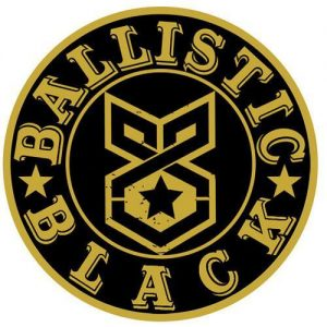 Ballistic Black by Ballistic Vape - Strawberry Cake Pop - 60ml / 6mg