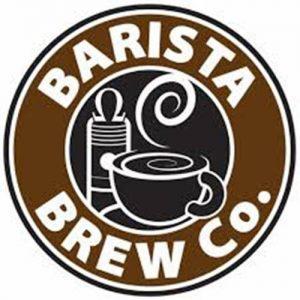 Barista Brew Co SALTS - Pumpkin Spice Latte - 30ml / 50mg