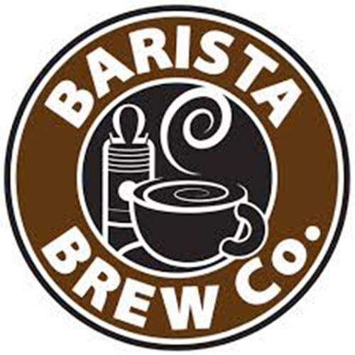Barista Brew Co SALTS - Pumpkin Spice Latte - 30ml / 30mg
