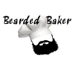 Bearded Baker - Batter - 60ml / 0mg