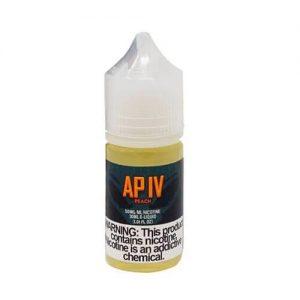 Bomb Sauce E-Liquid SALT - Alien Piss 4 - 30ml / 35mg