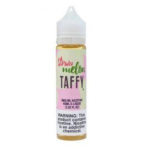 Bomb Sauce E-Liquid - Strawmelon Taffy - 60ml / 0mg