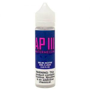 Bomb Sauce E-Liquid - Alien Piss 3 - 120ml / 6mg