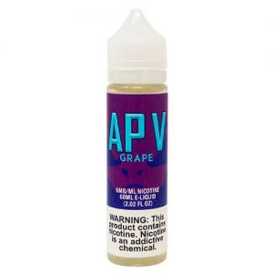 Bomb Sauce E-Liquid - Alien Piss 5 - 60ml / 3mg