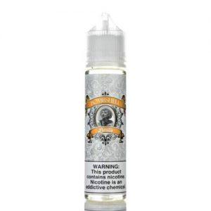 Bombshell Premium E-Liquid - Lucielle - 60ml / 0mg