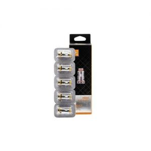 GeekVape Aegis Boost Replacement Coils (5 Pack) - 0.6ohm GC-65