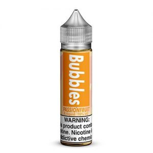 Bubbles by Sovereign Juice Co - Passion Fruit - 120ml / 0mg