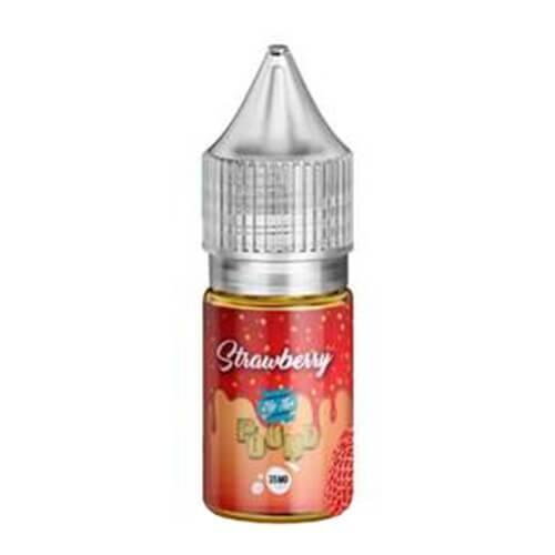 By The Pound E-Liquid Salt - Strawberry - 30ml / 35mg