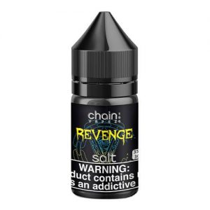 Chain Vapez Salt eJuice - Revenge - 30ml / 35mg