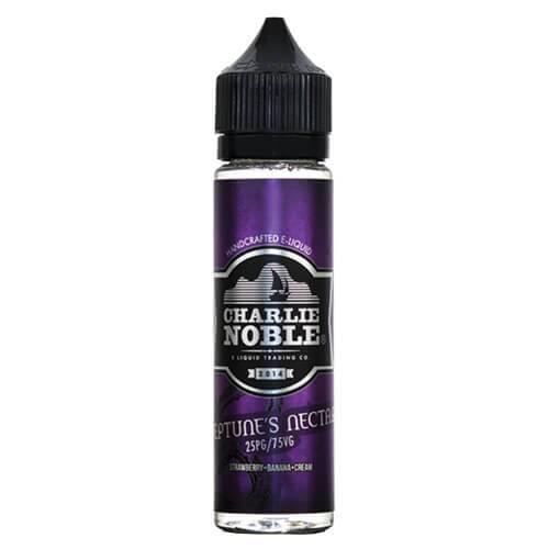 Charlie Noble E-Liquid - Neptune's Nectar - 60ml / 6mg