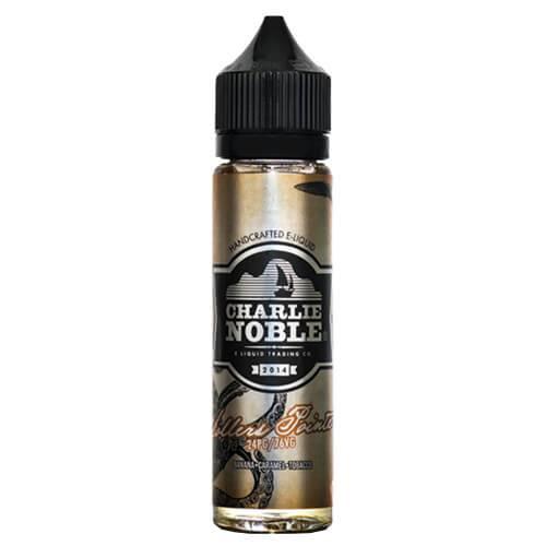 Charlie Noble E-Liquid - Sollers Pointe - 60ml / 0mg