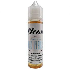 Clean eJuice - Milk Pebbles - 60ml / 0mg