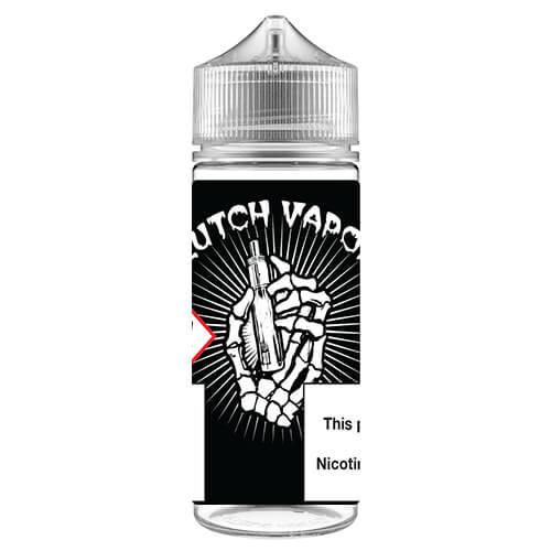 Clutch Vapors - TKO - 120ml / 6mg
