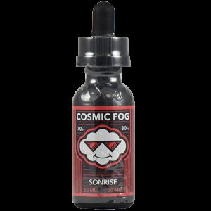 Cosmic Fog Vapors - Sonrise - 30ml - 30ml / 12mg