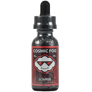 Cosmic Fog Vapors - Sonrise - 30ml - 30ml / 0mg