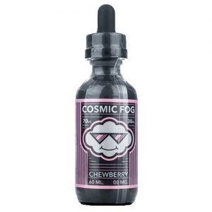 Cosmic Fog Vapors - Chewberry - 30ml - 30ml / 12mg