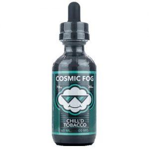 Cosmic Fog Vapors - Chill'd Tobacco - 30ml - 30ml / 0mg