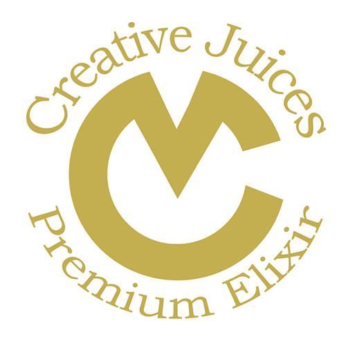 Creative Juices Premium Elixir - Self Control - 60ml / 12mg