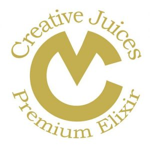 Creative Juices Premium Elixir - The Hopeless Romantic - 60ml / 6mg