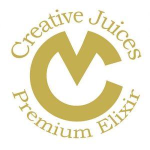 Creative Juices Premium Elixir - The Hopeless Romantic - 120ml / 0mg