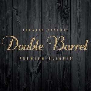 Double Barrel Tobacco Reserve - Oak with TFN - 60ml / 6mg