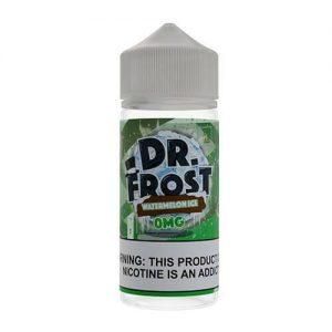 Dr. Frost eJuice - Watermelon Ice - 100ml / 6mg