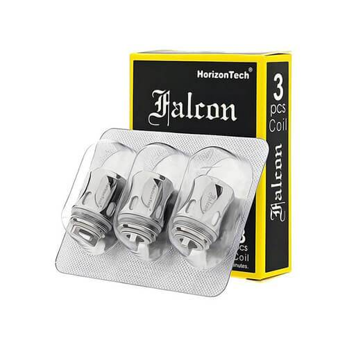 Horizon Falcon Replacement Coils (3 Pack) - M1-Dual 0.38 ohm