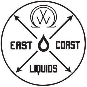 East Coast Liquids: Fury Series - Mellow Martian - 60ml / 0mg