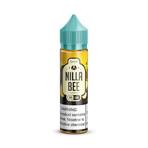 The Nillas by Elysian Labs - Nilla Bee - 60ml / 0mg