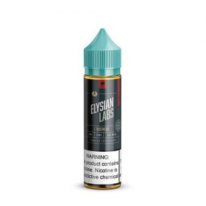 Elysian Tobacco - Business - 60ml / 12mg