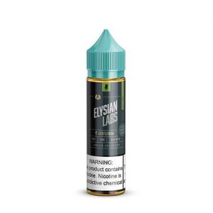 Elysian Tobacco - Gentleman - 60ml / 0mg