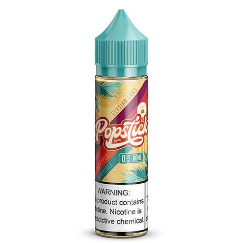 Elysian Signature - Pop Stick - 60ml / 0mg