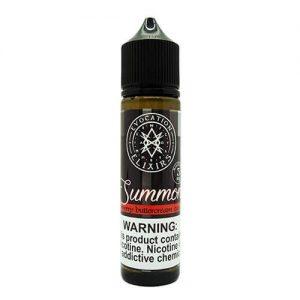 Evocation Elixirs - Summon - 60ml / 6mg