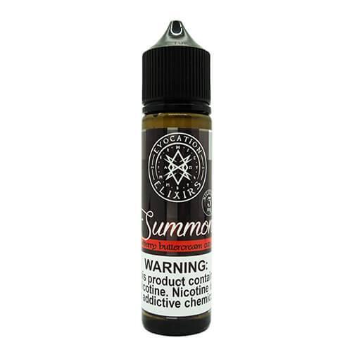 Evocation Elixirs - Summon - 60ml / 0mg