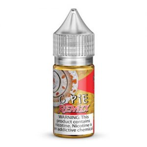 FoodFighter Juice Remixed SALT - C. Pie Remix Nic Salt - 30ml / 45mg