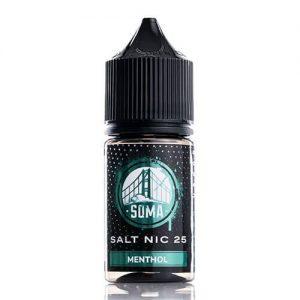 Frisco Vapor Salt Nic - Menthol - 30ml / 50mg